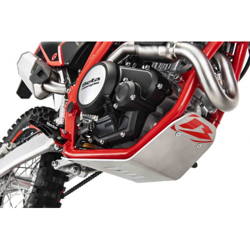 PROTECTOR CARTER- KIT RR 4T 125 LC